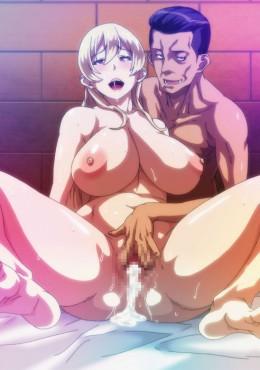 Daraku Reijou The Animation